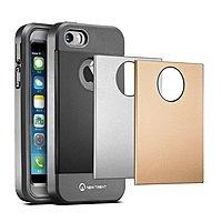 Amazon Deal: New Trent Trentium Rugged Case: iPhone 6 $9, iPhone 5/5S