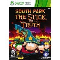 GameFly Deal: GameFly Used Game Sale: South Park: The Stick of Truth (Xbox 360)