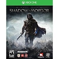 Best Buy Deal: Video Games: Middle-earth: Shadow of Mordor (PS4/PS3/Xbox One/360)