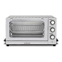 BuyDig Deal: Cuisinart Sale (Refurbished): Convection Toaster Oven Broiler