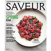 DiscountMags Deal: Memorial Weekend Magazine Sale: Saveur $5/yr, Shape