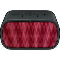 eBay Deal: Logitech Ultimate Ears Mini Boom Bluetooth Speaker (Red)