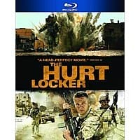 Best Buy Deal: Buy One Get One Free on Select Blu-rays: The Hurt Locker, Mud