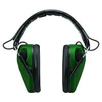 Amazon Deal: Caldwell E-Max Electronic Ear Muffs (Green)