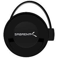 Amazon Deal: Sabrent Wi-Fi Audio Receiver + 3-Port 5.1A USB Car Charger