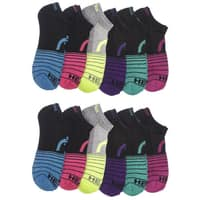 Tanga Deal: 12-Pack Head Women's Moisture Wicking Socks (Various Styles)