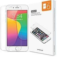 Amazon Deal: Uppercase Tempered Glass Screen Protector for iPhone 5/6/6+