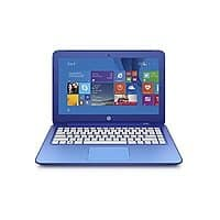 Groupon Deal: HP Stream Laptop (Refurb): Celeron N2840, 32GB eMMC, 2GB DDR3, 11.6