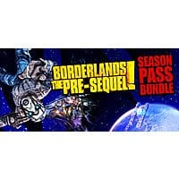 Game Agent Deal: Borderlands: The Pre-Sequel w/ Season Pass