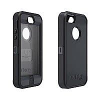 Best Buy Deal: Otterbox Defender Series Case for iPhone 5/5s (various colors)
