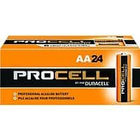 Amazon Deal: Duracell Procell Alkaline Batteries: 24-Count AA + 24-Count AAA