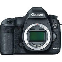 Adorama Deal: Canon EOS 5D Mark III DSLR Camera (Body) + Pro-100 Printer Bundle + $150 Rewards
