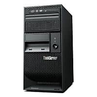 eBay Deal: Lenovo ThinkServer TS140: Xeon E3-1225 v3, 4GB DDR3, 280W PSU