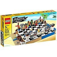 Lego Deal: LEGO Pirates Chess Set