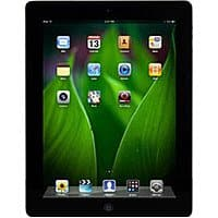 GameStop Deal: 16GB Apple iPad 4 WiFi + 4G LTE AT&T Tablet (Refurb)