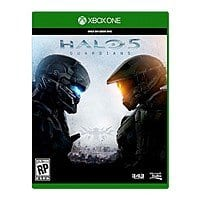 Dell Home & Office Deal: Halo 5: Guardians Pre-Order (Xbox One) + $25 Dell eGift Card