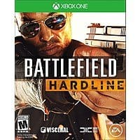 GameFly Deal: Used Game Sale: Battlefield Hardline (Xbox 360 or PS3) $13, (Xbox One or PS4)