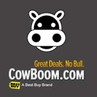 CowBoom Deal: Cowboom Coupon for Additional Savings: 10% Off Already-Reduced Open Box, Pre-Owned, Refurbished Items