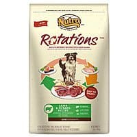 Amazon Deal: Nutro Rotations Dog Food (Lamb & Potatoes): 24-Lb. $18, 12-Lb.