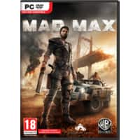 CDKeys Deal: Mad Max + The Ripper DLC (PC Digital Download)