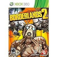 Game Deal Daily Deal: Xbox 360 Digital Download Games: Borderlands 2, Tomb Raider