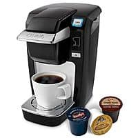 Kohls Deal: Kohls Cardholders: Keurig K10 B31 MINI Plus Brewer + $10 Kohls Cash