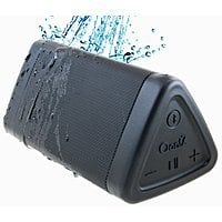 Amazon Deal: Oontz Angle3 10W Water Resistant Wireless Bluetooth Speaker: Black $25 or Red $26 + Free Shipping w/ Prime or $35+