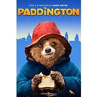 Amazon Deal: Paddington (HD Rental)