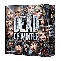 Walmart Deal: Dead of Winter Board Game