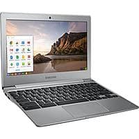 "CowBoom Deal: Samsung 11.6"" Chromebook (Pre-Owned): Celeron N2840, 2GB DDR3, 16GB Flash Memory $80 + Free Shipping"