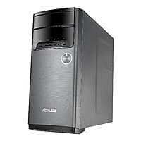 Amazon Deal: ASUS M32 Desktop PC: Quad Core i5-6400, 8GB DDR3, 1TB HDD, Win 10