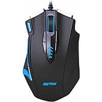 Walmart Deal: SHARKK 16400 DPI Programmable Laser Gaming Mouse