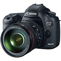 Canon DSLR Camera + Pro-10 Sale: 5D Mark III w/ 24-105mm Lens