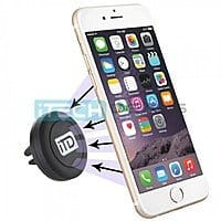 iTD Gear Universal Magnetic Car Vent Mount for Smartphones