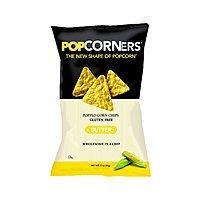 Prime Members: 40-Pk of 1.1oz Medora Popcorners Chips (Cheesy Jalapeno)