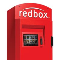 Redbox DVD Rental