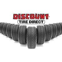 Discount Tire Direct Memorial Day Sale w/ Rebates