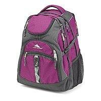 High Sierra Access Backpack (various colors)