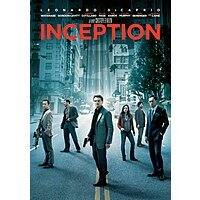 Digital HD Movie Rentals: Inception, Nebraska, Divergent