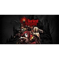 PS+ Members: Darkest Dungeon (PS4 Digital Download)
