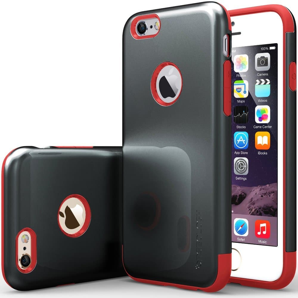 Caseology Case Sale for iPhone 6 Plus/6/5/5S/4/4S, Galaxy S5/S4/S3, Note 4/3, Nexus 5/6 from $4.99 with free shipping *Back Again*