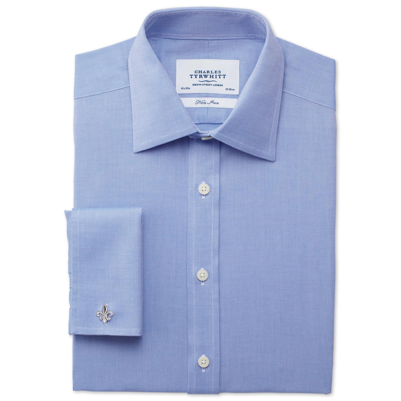 Charles Tyrwhitt Men's Dress Shirts (Various Styles & Colors) for $29