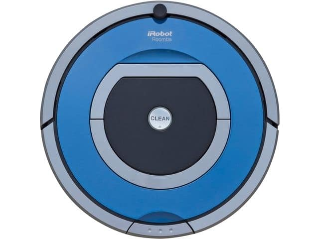iRobot Roomba 790 Vacuum Cleaning Robot for Pets and Allergies  $430 + Free Shipping