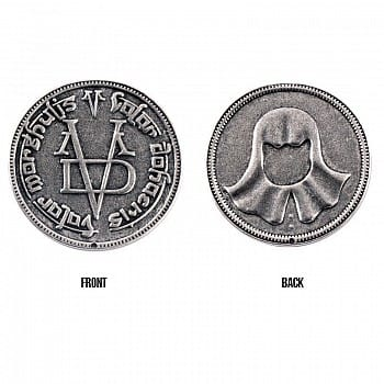 Game Of Thrones: Coin of the Faceless Man  $2 + Free Shipping