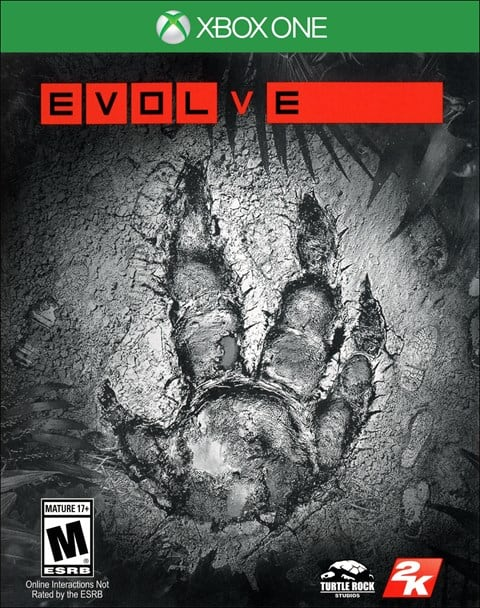 Used Games (Xbox One & PS4): Evolve $20, The Walking Dead: S2  $13 + Free Shipping