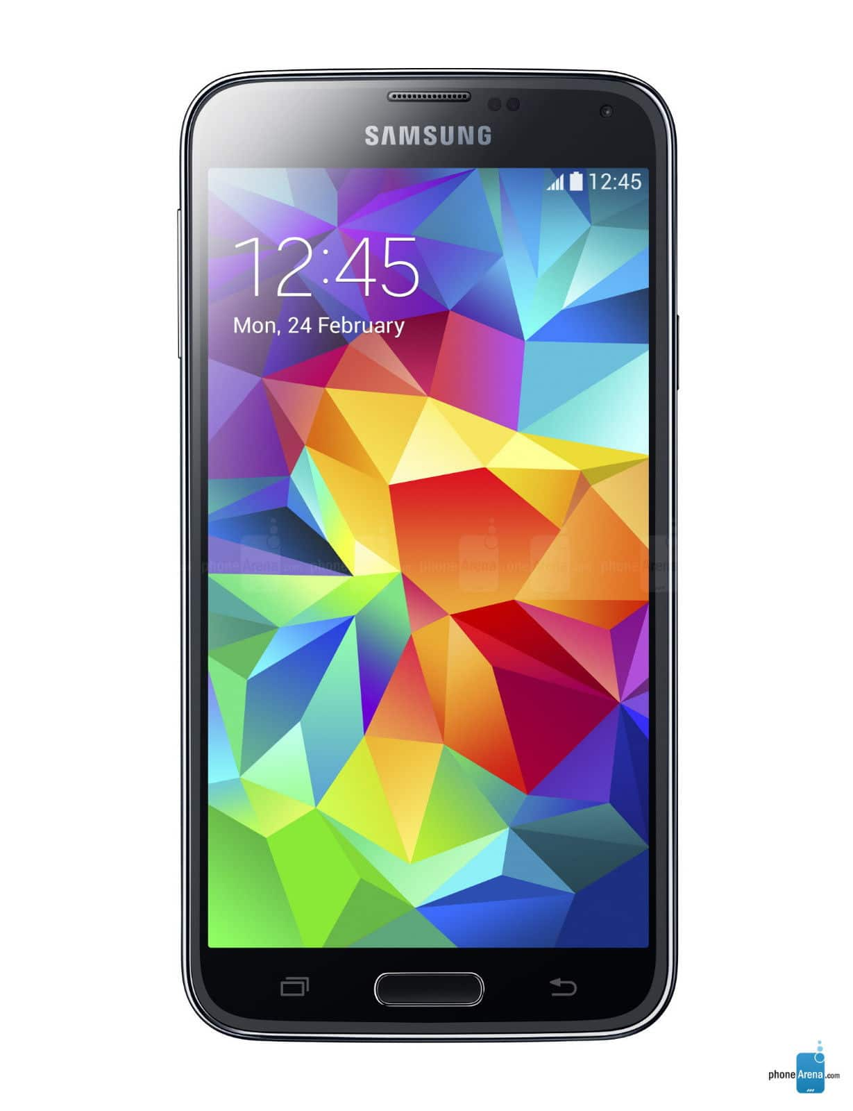 16GB Samsung Galaxy S5 SM-G900A 4G LTE Unlocked in White or Black (New) $315 AC + Free Shipping!