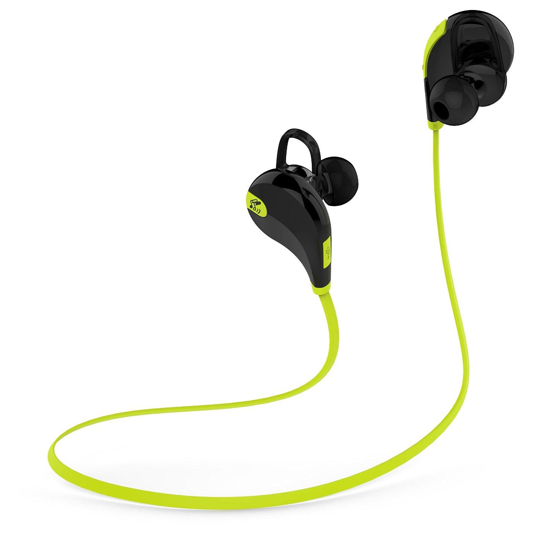 Soundpeats Qy7 Bluetooth 4.1 Sport Earbuds $19.99 + FSSS
