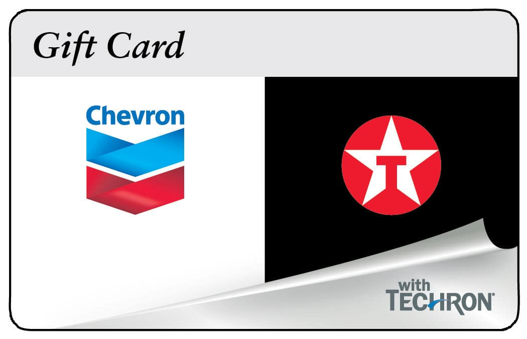 Ebay Gift card : Get Chevron gift card of $100 at $90