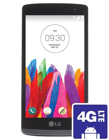 LG Leon LTE  Metropcs  $49 FS