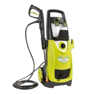 Sun Joe Pressure Joe 2030-PSI 1.76-GPM 14.5 Amp Electric Pressure Washer - $139 + FS @ Home depot/Amazon